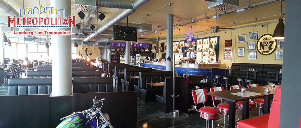 restaurant leonberg metropolitan