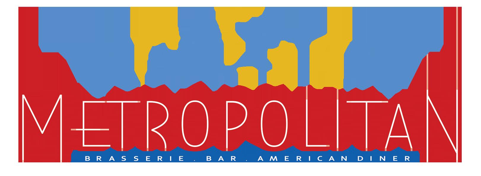 metropolotan logo